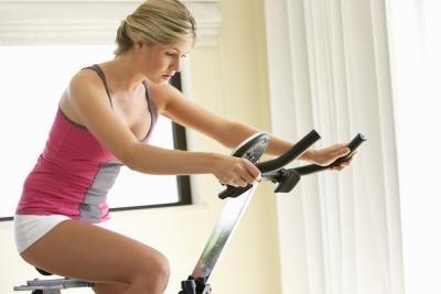 Stationary Bike Benefits