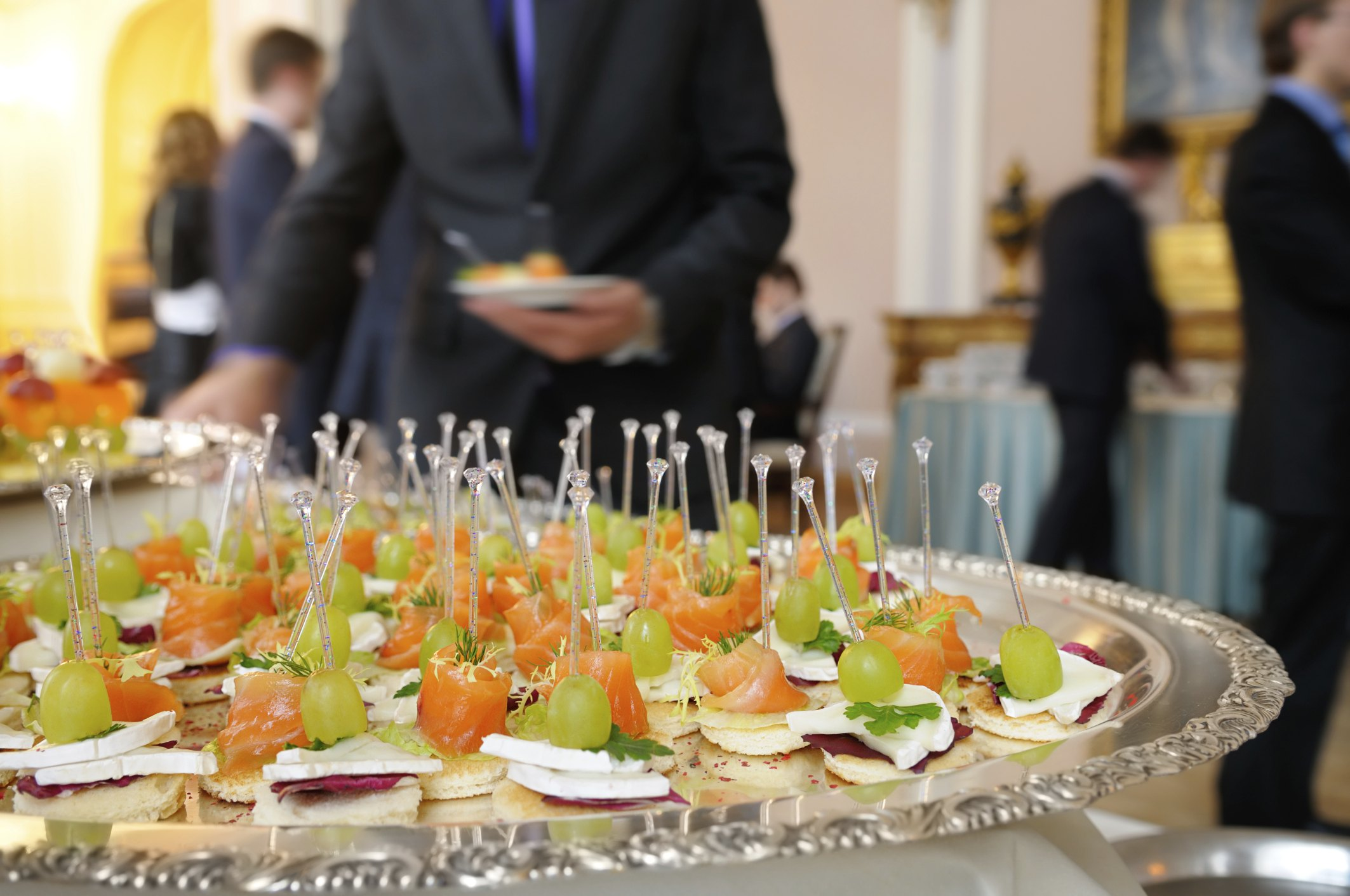 duties responsibilities of a banquet manager ehow