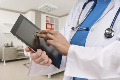 Online medical records could be the future of medicine.