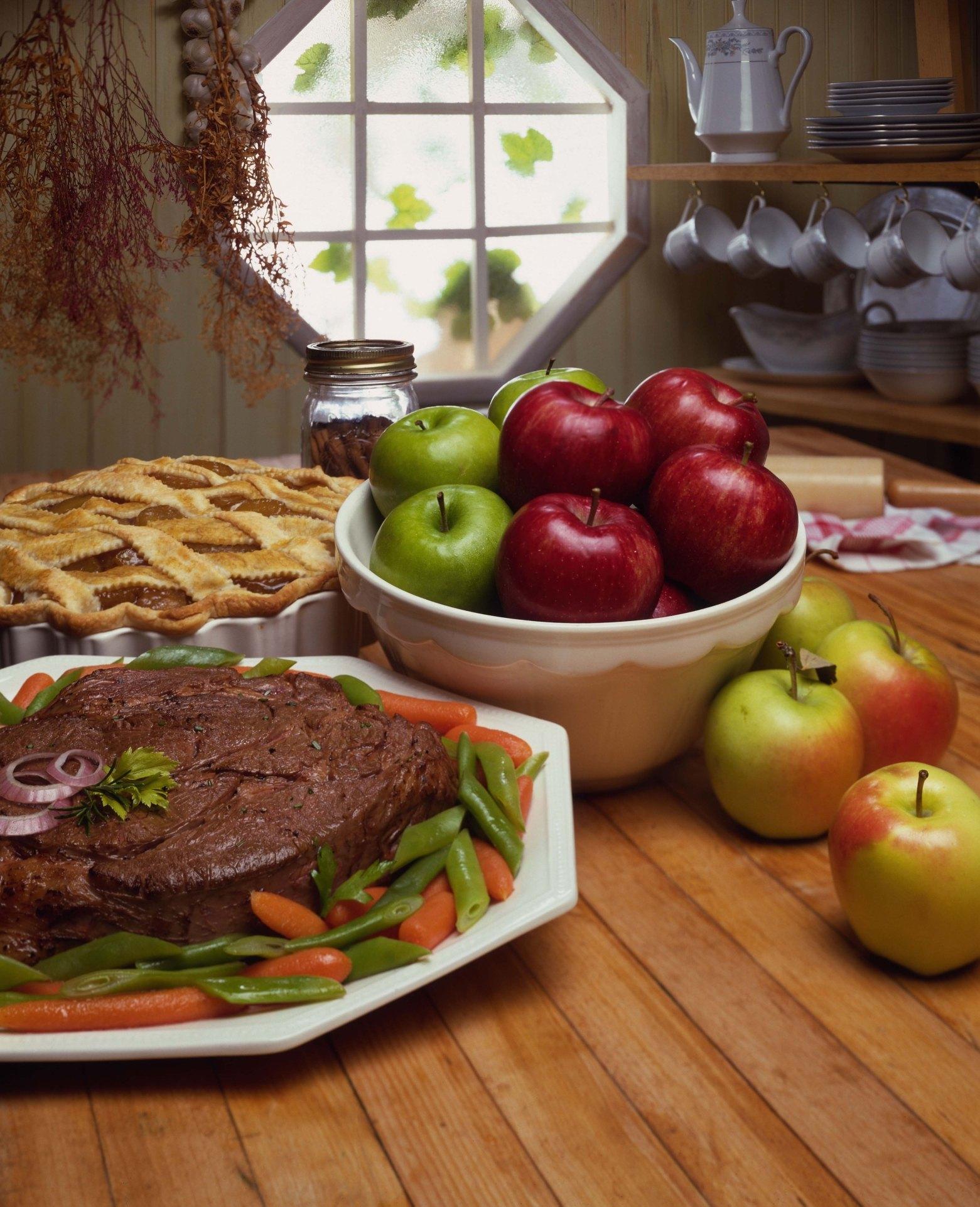 How To Cook Boneless Loin New York Strip Roast Ehow
