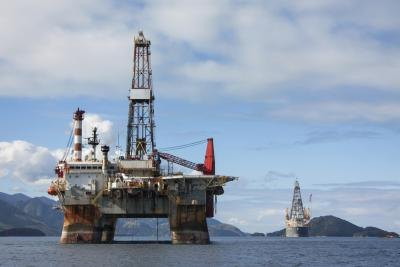 Effects of Oil & Drilling on the Environment