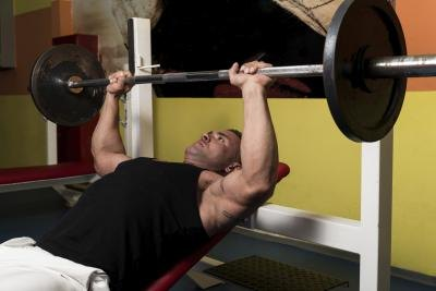 Incline Bench Press Exrx The Incline Bench Press