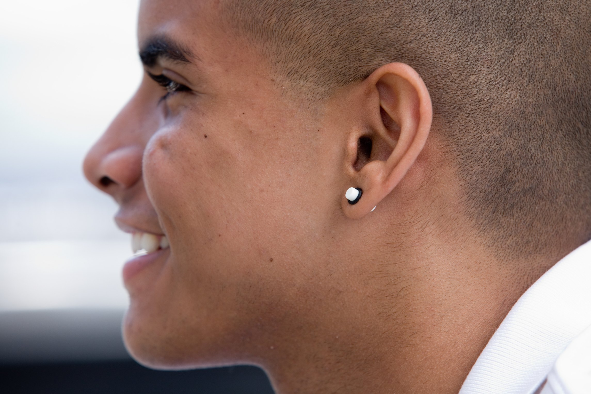 Tips for Mens Earrings with Pictures eHow