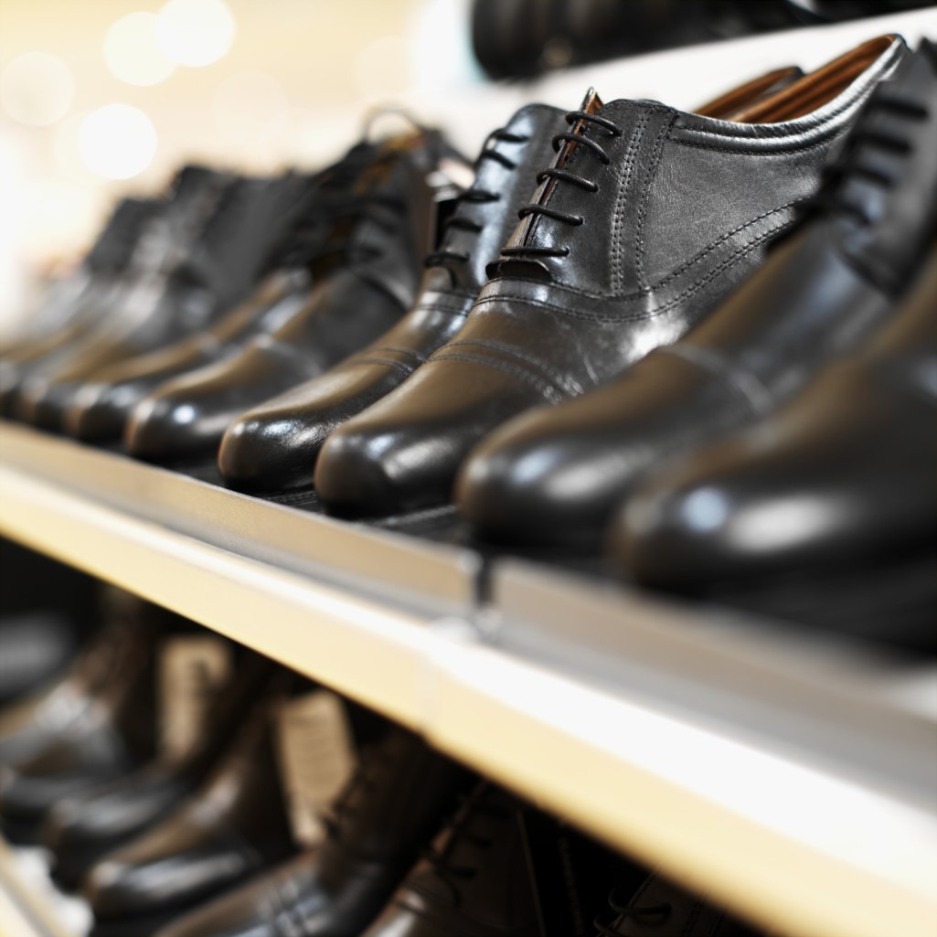 types of leather shoes with pictures ehow