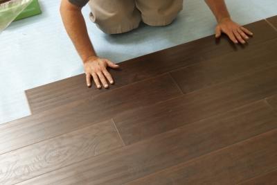 Laminate Flooring Cost Vs Carpet