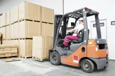 what is a forklift driver 39 s job description with pictures