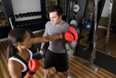 Arousal can help or hurt athletic performance.