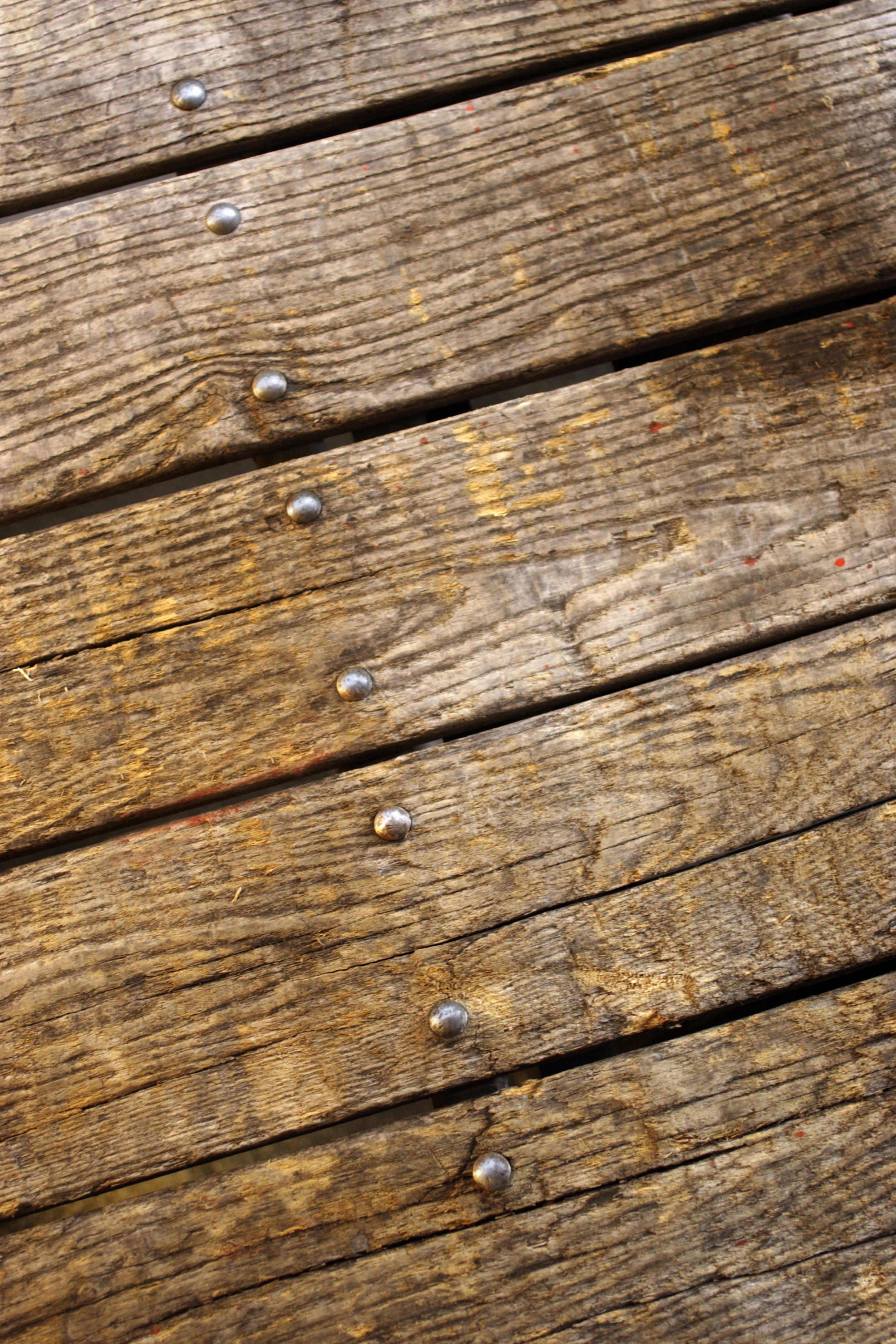 How To Tell If A Creaking And Lumpy Floor Is Rotting | EHow