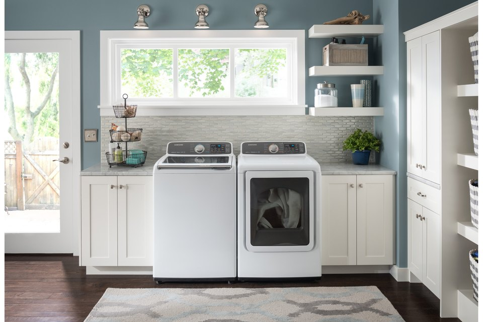 How To Find The Best Washer Dryer Combo Tech Life Samsung
