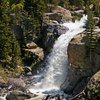 The Best Waterfalls in Rocky Mountain National Park in Colorado
