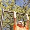 What Muscles Does a Chin Up Palms in & Palms Out Work?
