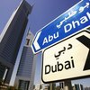 Traveling From Dubai to Abu Dhabi by Bus