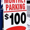 How to Claim Parking for a Federal Tax Business Expense