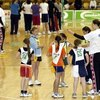 Netball Games for Kids