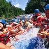 White Water Rafting in Harpers Ferry, West Virginia