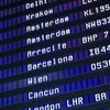 What Time to Be at an Airport for International Flights?