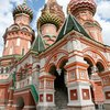Architectural Landmarks in Russia
