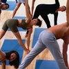 Bikram Yoga & Menopause