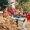 Fall Festivals in Elkton, Virginia