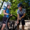 How to Use a Bell Bike Pump