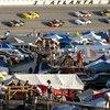 Camping for Atlanta Motor Speedway