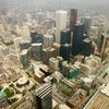 Landforms in Toronto