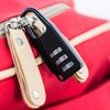 How to Set a Combination for Luggage Locks