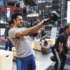 How to Lose Weight With the Kettlebell Swing