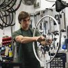 How to Repair Warped Bicycle Wheels Using the Spokes