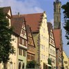 How to Go to Rothenburg From Munich