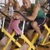 Indoor Cycling Class for Weight Loss