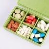 Vitamins to Prevent Bruising