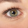 What Happens When the Eye Focuses on a Near Object?