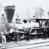 The Effects of the Steam Locomotive