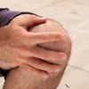 Pulled Knee Muscle Treatment