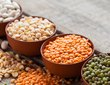 How Big Is One Serving of Cooked Legumes?