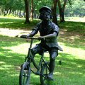 Bicycle Safety Equipment Checklist for Kids