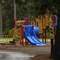 Georgia State Parks That Have Playgrounds