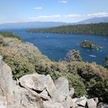 Lodging & RV Parks Near Sugar Pine Point State Park in Lake Tahoe