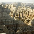 Hiking Trails of Badlands National Park