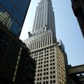 Chrysler Building Tours