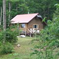 RV Sites and Cabins in Broken Bow, Oklahoma