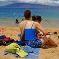 The Best Snorkeling Beaches on Maui
