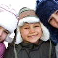 Winter Vacations for Kids