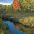 Fall Vacations in Maine
