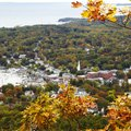 Pet-Friendly Hotels for Northeast Foliage