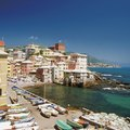 How to Travel to Genoa, Italy