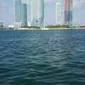 Restaurants at the Port of Miami, Florida