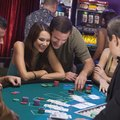 Gambling Casinos in the Norman Area of Oklahoma
