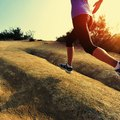 Places to Run in Spring, Texas